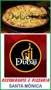 Pizzaria Dubai