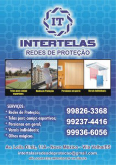 Intertelas